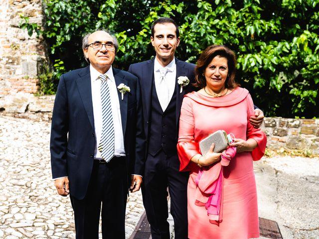Il matrimonio di Chiara e Alessandro a Manzano, Udine 9