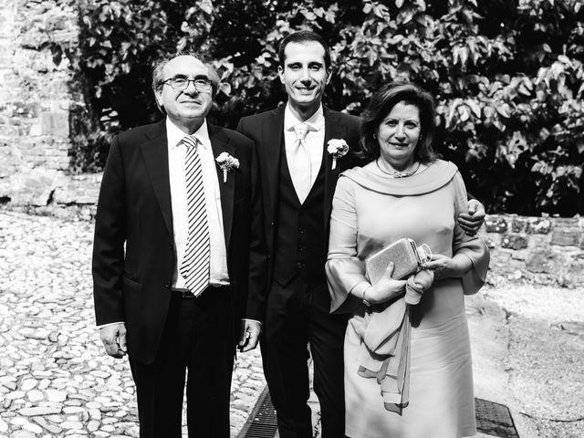 Il matrimonio di Chiara e Alessandro a Manzano, Udine 10