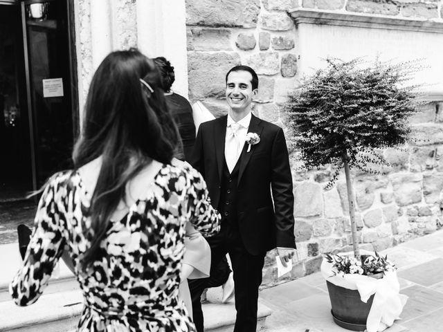 Il matrimonio di Chiara e Alessandro a Manzano, Udine 13