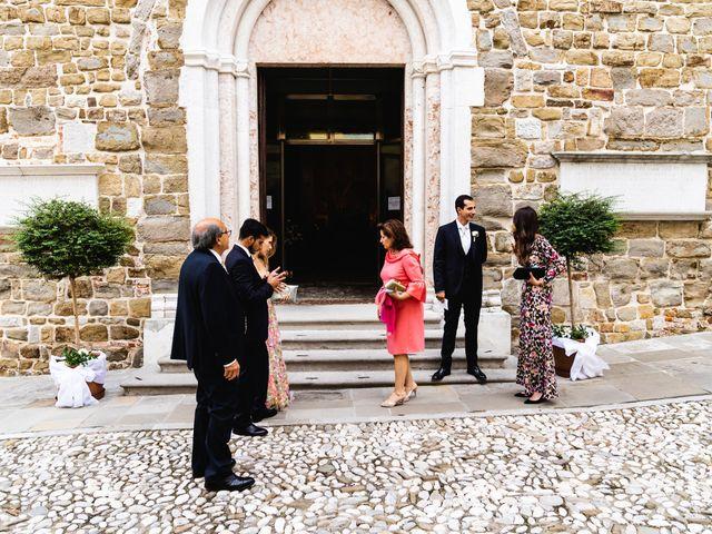Il matrimonio di Chiara e Alessandro a Manzano, Udine 14