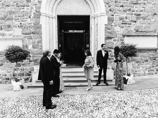Il matrimonio di Chiara e Alessandro a Manzano, Udine 15