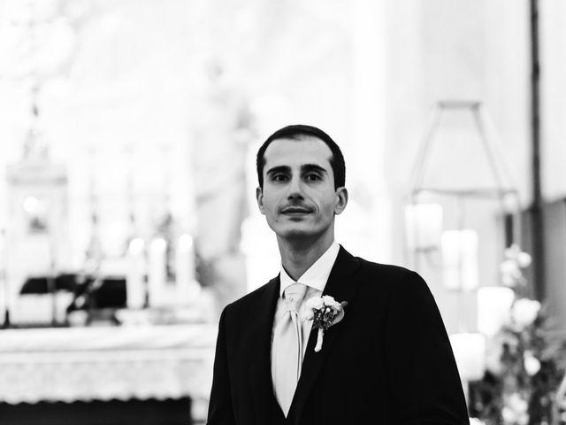 Il matrimonio di Chiara e Alessandro a Manzano, Udine 23