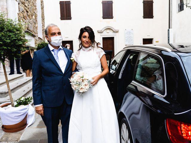Il matrimonio di Chiara e Alessandro a Manzano, Udine 26