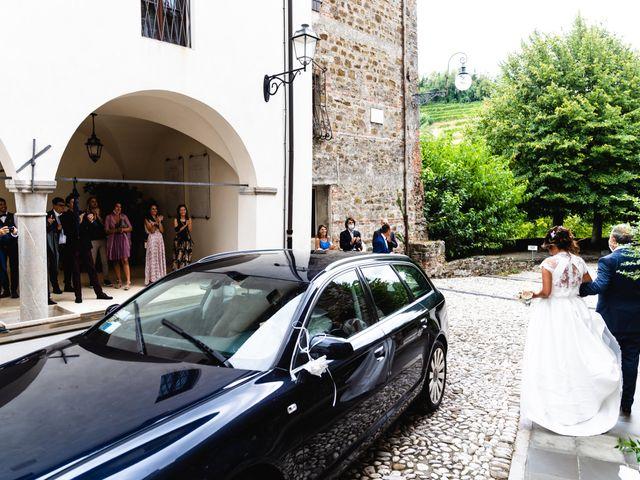Il matrimonio di Chiara e Alessandro a Manzano, Udine 28