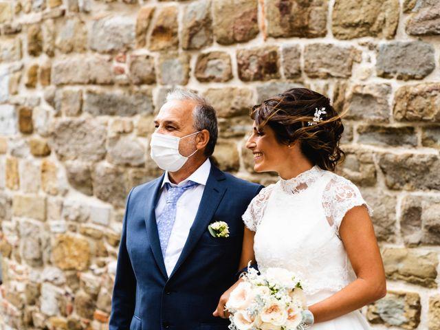 Il matrimonio di Chiara e Alessandro a Manzano, Udine 30