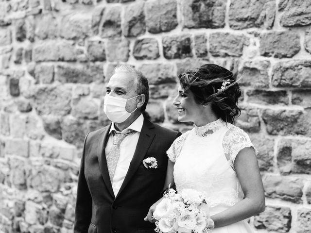 Il matrimonio di Chiara e Alessandro a Manzano, Udine 31