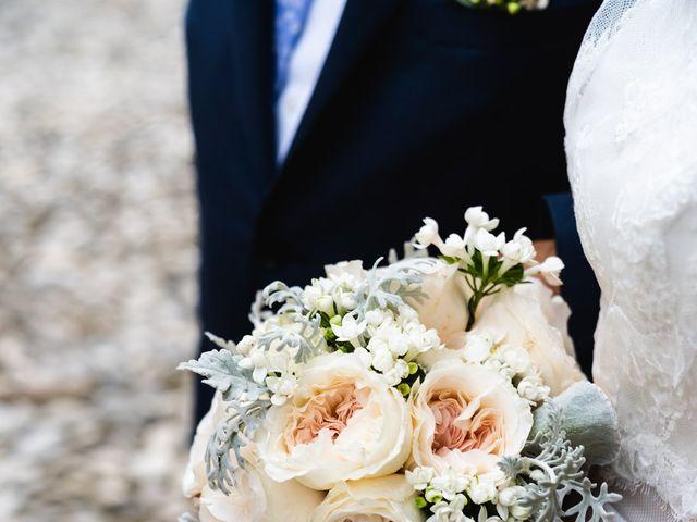 Il matrimonio di Chiara e Alessandro a Manzano, Udine 35