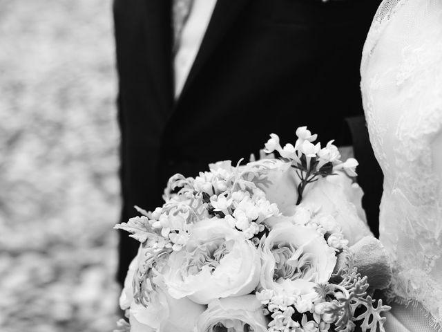Il matrimonio di Chiara e Alessandro a Manzano, Udine 36