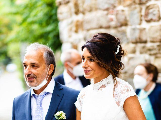 Il matrimonio di Chiara e Alessandro a Manzano, Udine 37