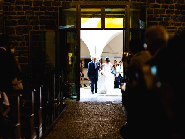 Il matrimonio di Chiara e Alessandro a Manzano, Udine 38