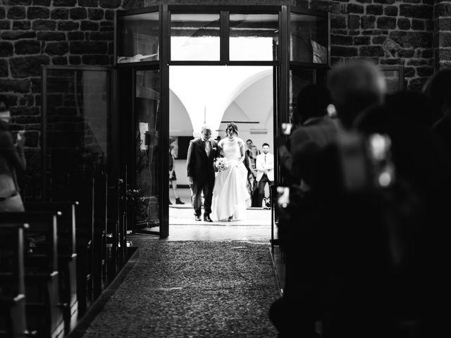 Il matrimonio di Chiara e Alessandro a Manzano, Udine 39