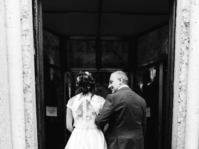 Il matrimonio di Chiara e Alessandro a Manzano, Udine 40