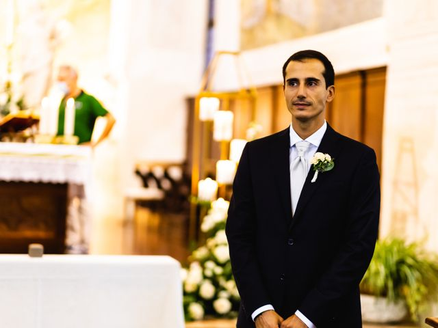 Il matrimonio di Chiara e Alessandro a Manzano, Udine 42