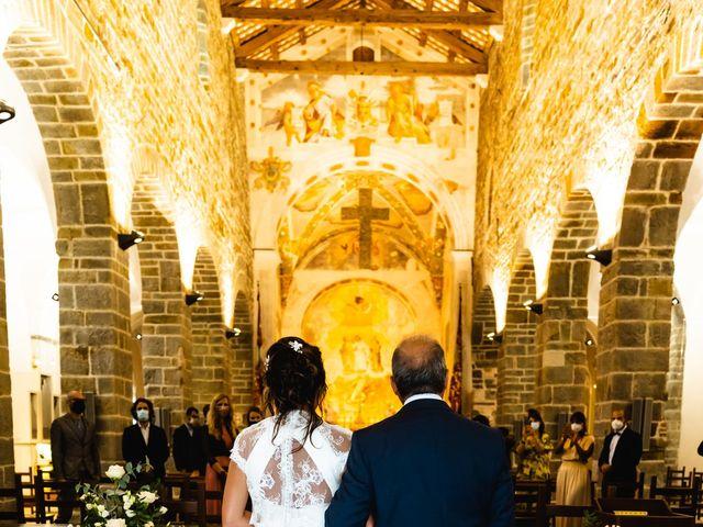 Il matrimonio di Chiara e Alessandro a Manzano, Udine 43