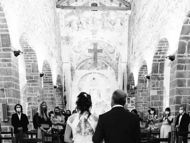 Il matrimonio di Chiara e Alessandro a Manzano, Udine 44