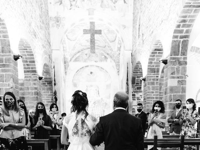 Il matrimonio di Chiara e Alessandro a Manzano, Udine 47