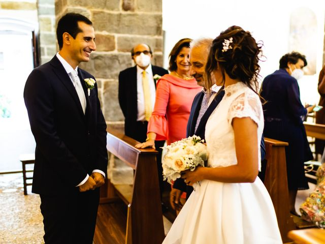 Il matrimonio di Chiara e Alessandro a Manzano, Udine 48
