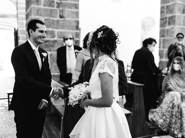 Il matrimonio di Chiara e Alessandro a Manzano, Udine 49