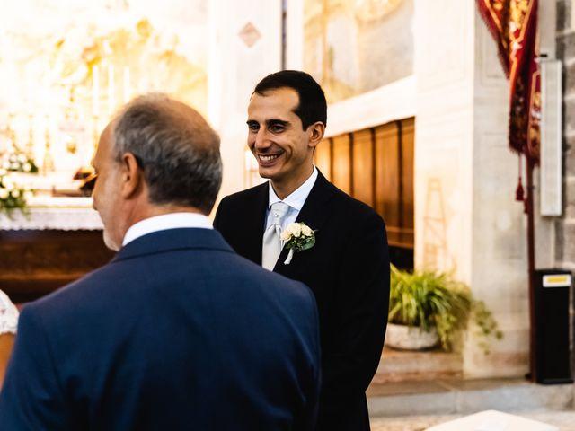 Il matrimonio di Chiara e Alessandro a Manzano, Udine 50