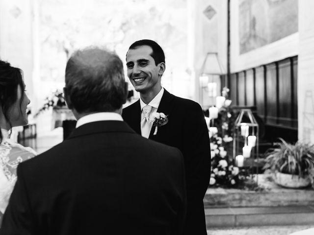 Il matrimonio di Chiara e Alessandro a Manzano, Udine 51