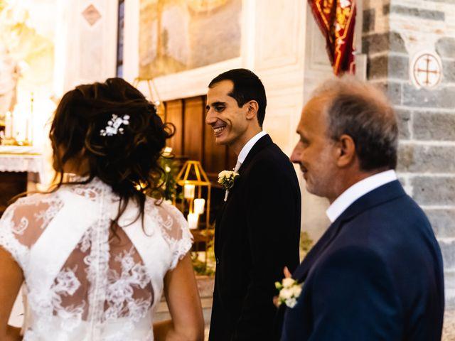 Il matrimonio di Chiara e Alessandro a Manzano, Udine 52
