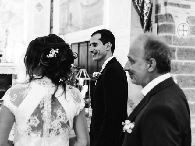 Il matrimonio di Chiara e Alessandro a Manzano, Udine 53