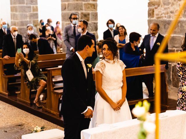 Il matrimonio di Chiara e Alessandro a Manzano, Udine 54