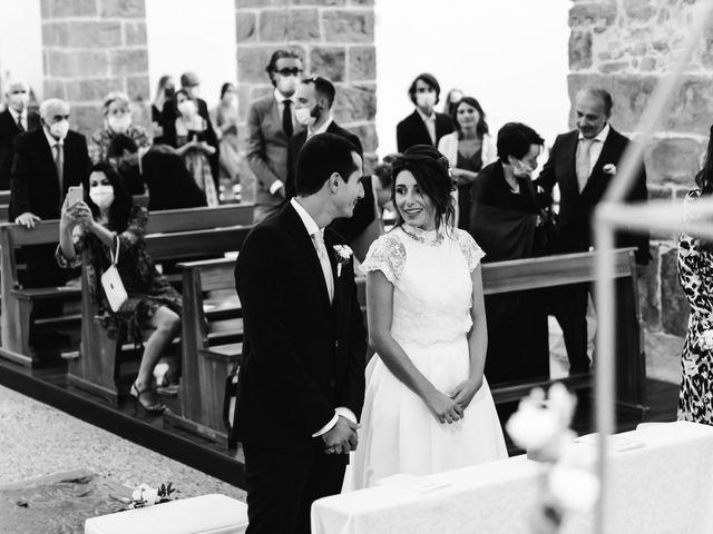 Il matrimonio di Chiara e Alessandro a Manzano, Udine 55