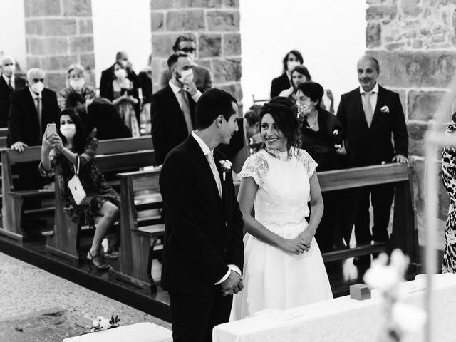 Il matrimonio di Chiara e Alessandro a Manzano, Udine 57