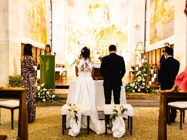 Il matrimonio di Chiara e Alessandro a Manzano, Udine 58