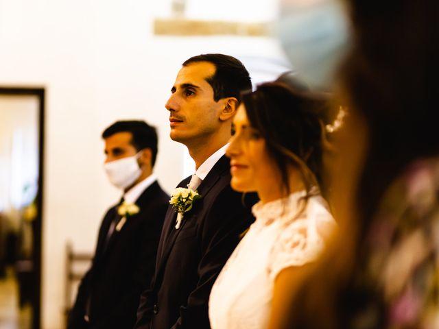 Il matrimonio di Chiara e Alessandro a Manzano, Udine 61