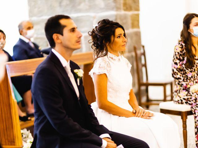 Il matrimonio di Chiara e Alessandro a Manzano, Udine 63