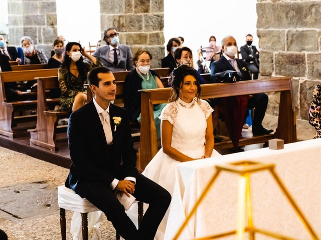 Il matrimonio di Chiara e Alessandro a Manzano, Udine 65