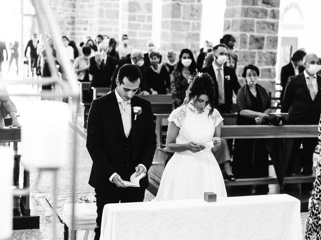 Il matrimonio di Chiara e Alessandro a Manzano, Udine 68