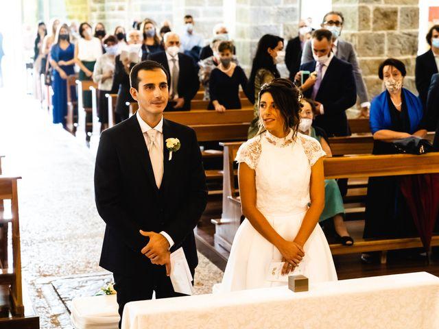 Il matrimonio di Chiara e Alessandro a Manzano, Udine 69