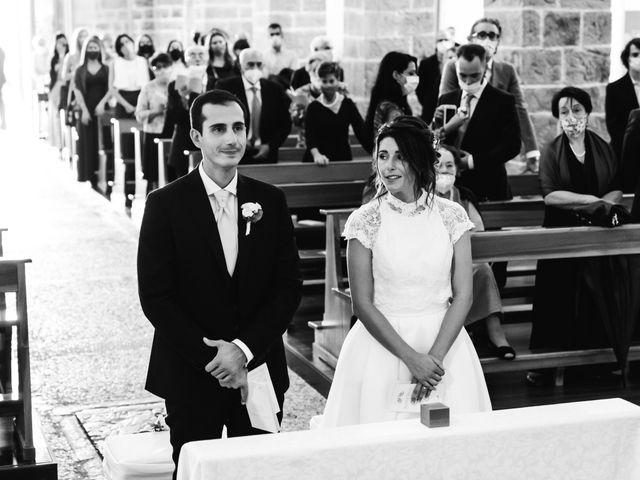 Il matrimonio di Chiara e Alessandro a Manzano, Udine 70
