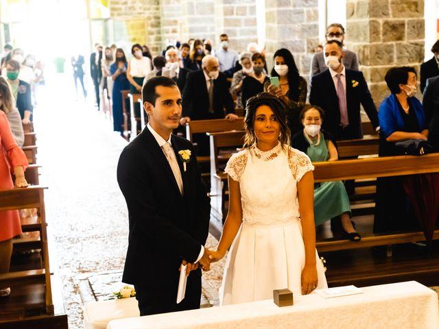 Il matrimonio di Chiara e Alessandro a Manzano, Udine 71