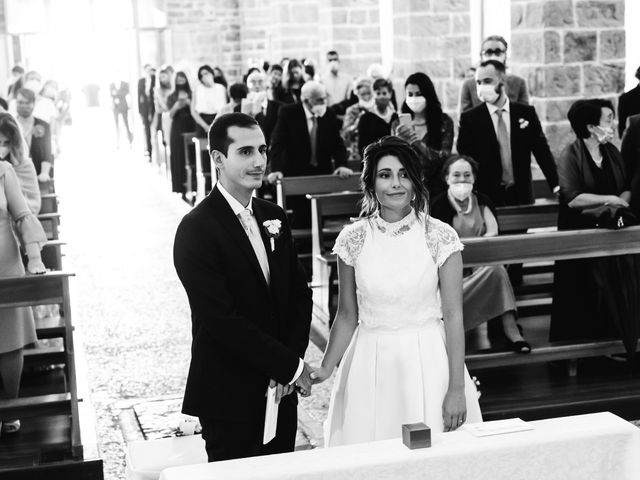 Il matrimonio di Chiara e Alessandro a Manzano, Udine 72