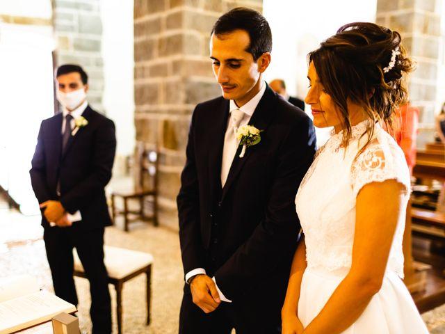 Il matrimonio di Chiara e Alessandro a Manzano, Udine 75