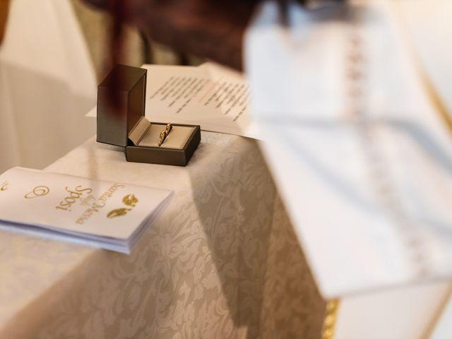 Il matrimonio di Chiara e Alessandro a Manzano, Udine 76