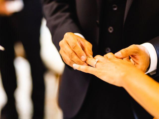 Il matrimonio di Chiara e Alessandro a Manzano, Udine 78
