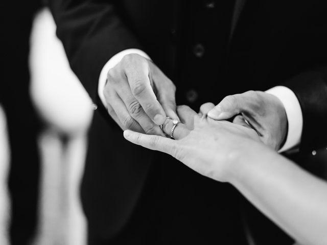 Il matrimonio di Chiara e Alessandro a Manzano, Udine 79