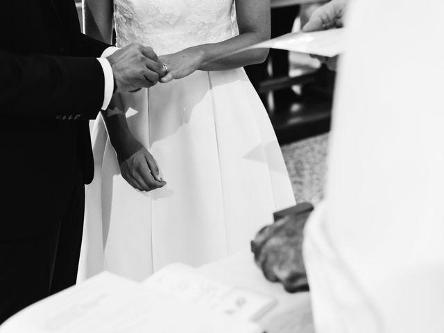 Il matrimonio di Chiara e Alessandro a Manzano, Udine 80