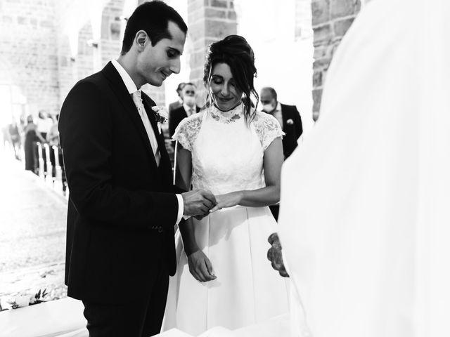 Il matrimonio di Chiara e Alessandro a Manzano, Udine 82