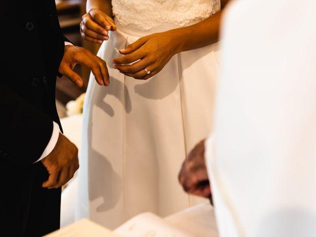Il matrimonio di Chiara e Alessandro a Manzano, Udine 84
