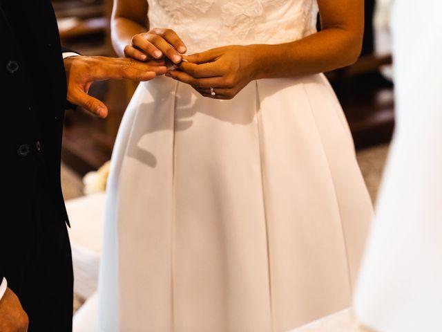 Il matrimonio di Chiara e Alessandro a Manzano, Udine 85