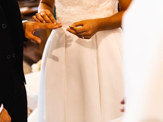 Il matrimonio di Chiara e Alessandro a Manzano, Udine 86