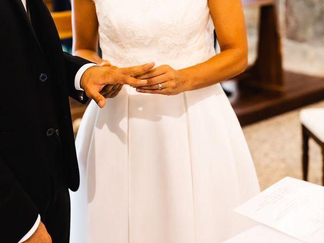 Il matrimonio di Chiara e Alessandro a Manzano, Udine 90