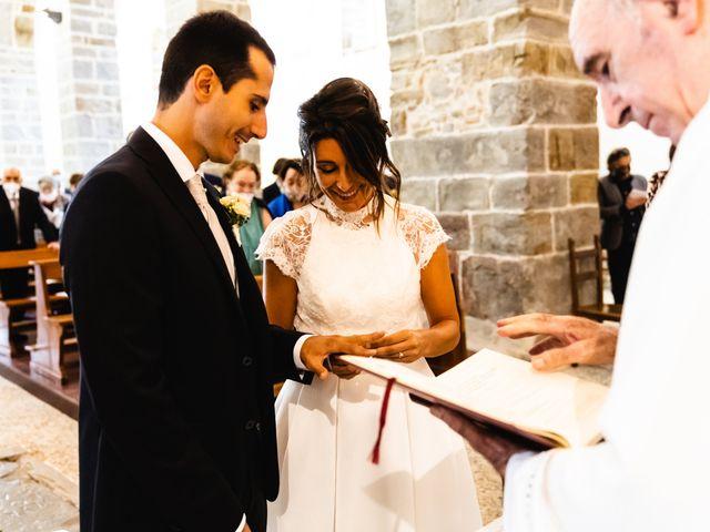 Il matrimonio di Chiara e Alessandro a Manzano, Udine 92