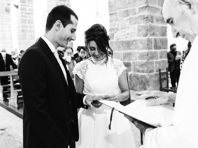 Il matrimonio di Chiara e Alessandro a Manzano, Udine 93